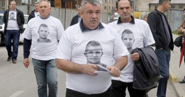 Tužilaštvo: Predložen pritvor za četiri osobe