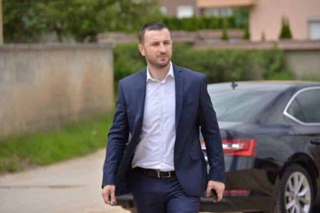 Semir Efendić žestoko kritikovao Fadila Novalića: Kako smo protiv sebe okrenuli i Kinu?