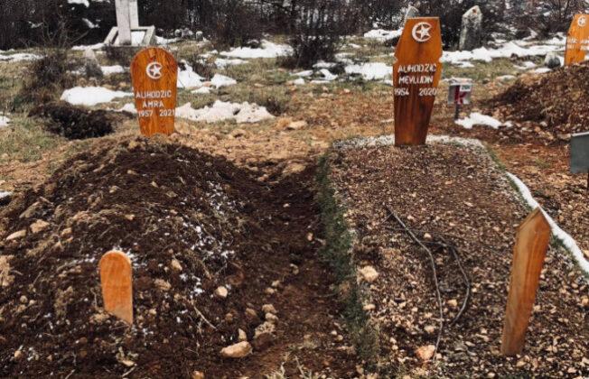 """Aida Alihodžić o smrti majke na KCUS-u: Poslala mi je poruku """"Pomozi mi"""""""