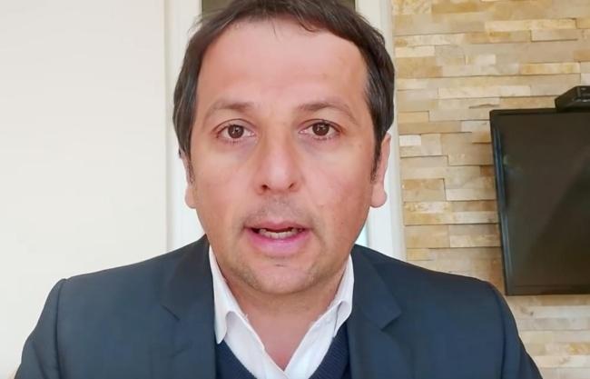 Vukanović: Dodikova peticija u Banjoj Luci doživjela je debakl