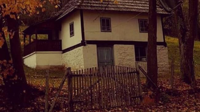 Tajna bosanske sobe