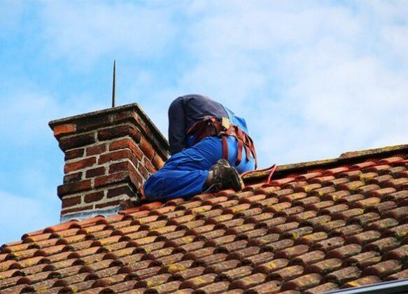 Hadžo na krovu