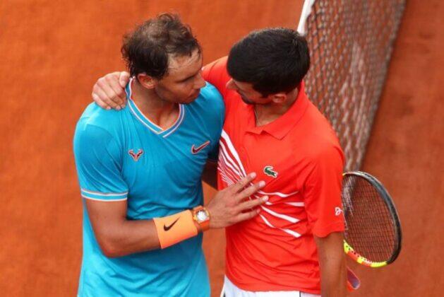 Novak i Rafa mogu da se sastanu već u polufinalu RG