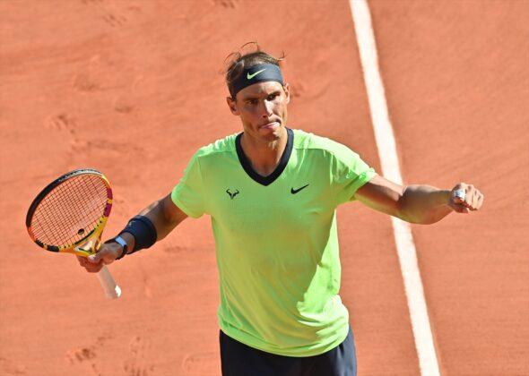 Rafael Nadal u polufinalu Roland Garrosa