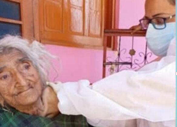 Kako je baka saznala da je najstarija osoba na svijetu?