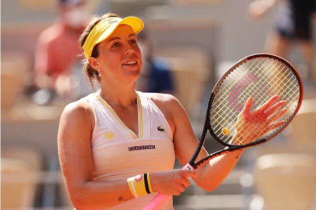 Anastasia Pavlyuchenkova će se suočiti sa Barborom Krejčikovom u finalu French Opena