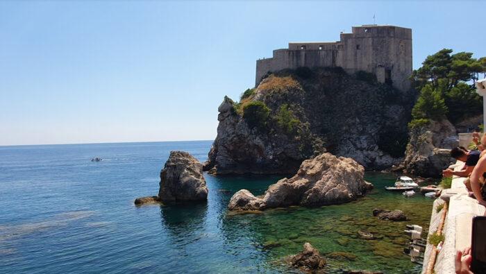 Hrvatska premašila brojku od 200 hiljada turista u jednom danu