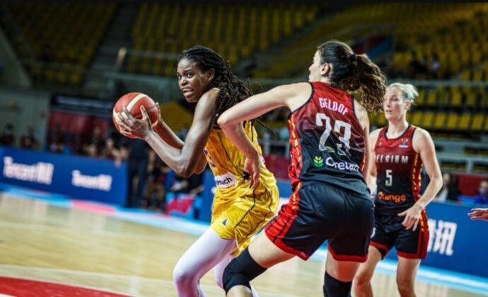Košarkašice BiH danas 'love' pobjedu protiv Turske za plasman u drugi krug Eurobasketa