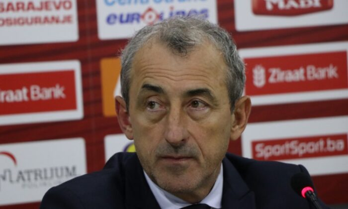 Baždarević: Mnogo kandidata za naslov prvaka Evrope, najveća očekivanja od Francuske