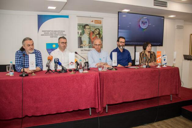"""U nedjelju počinje tradicionalna kulturna manifestacija """"Mostarsko ljeto"""""""