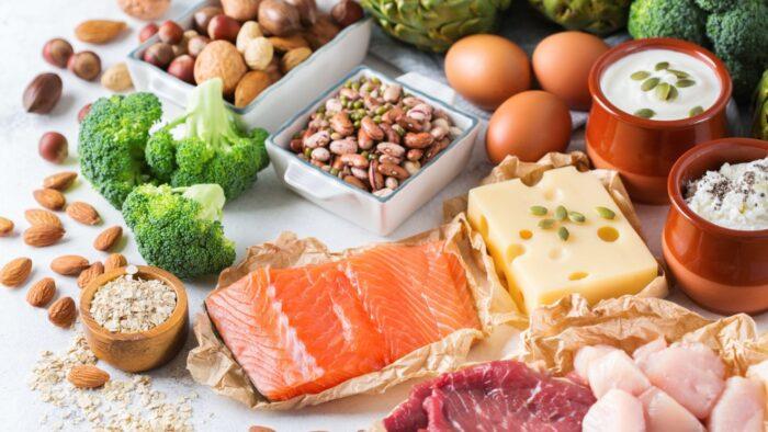 Raznovrsna prehrana je ključ zdravog organizma