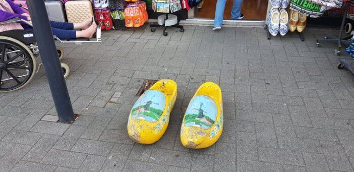 Holandske klompe