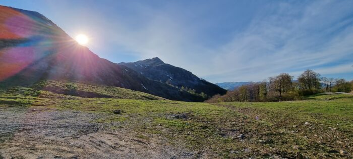 U Hercegovini danas sunčano, u Bosni umjereno oblačno