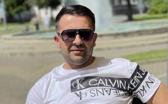 Passatom sletio s mosta: Poginuo Bojan Perović