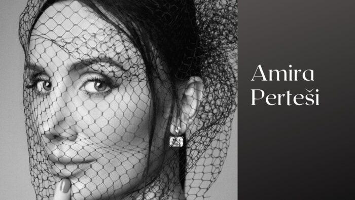 Amira Perteši: Šta ženu čini privlačnom?