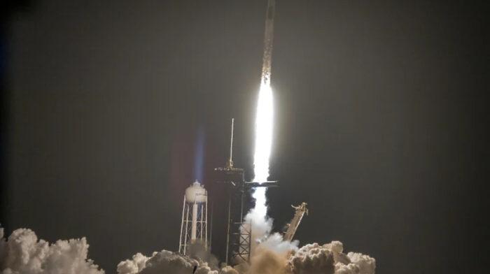 NASA izabrala SpaceX za misiju prema Europi