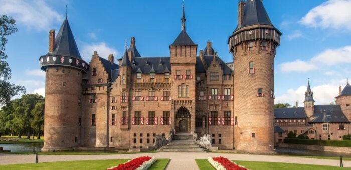 De Haar dvorac