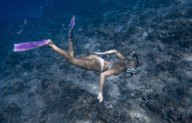 Bez muke! Pet promjena koje se događaju u tijelu dok plivamo