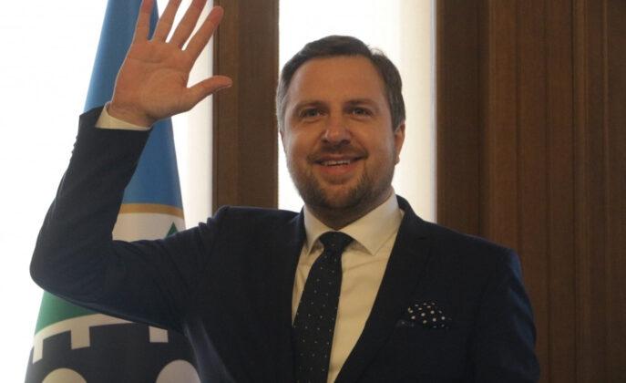 Abdulah Skaka novi ambasador BiH u Kataru?