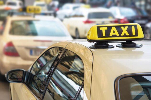 Kako postati taksista u Sarajevu?