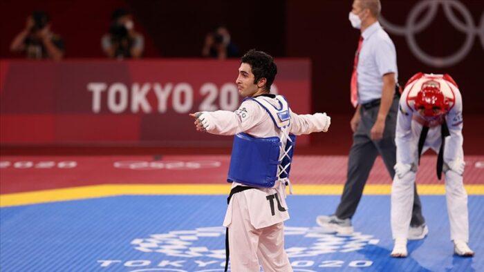 Husić u borbi za olimpijsku bronzu poražen od Turčina Recbera
