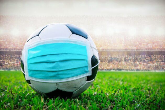 Tokio: Dvojica fudbalera pozitivna na COVID-19, britanski atletski tim u samoizolaciji
