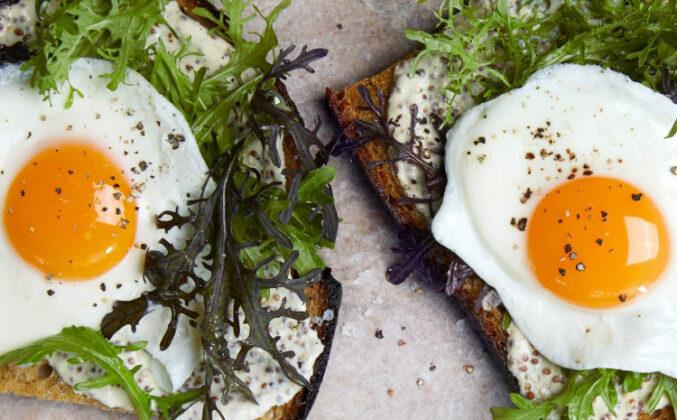 Trikovi da pržena jaja ispadnu savršena