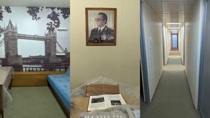 Titov bunker u Konjicu – Misteriozna građevina bivše Jugoslavije