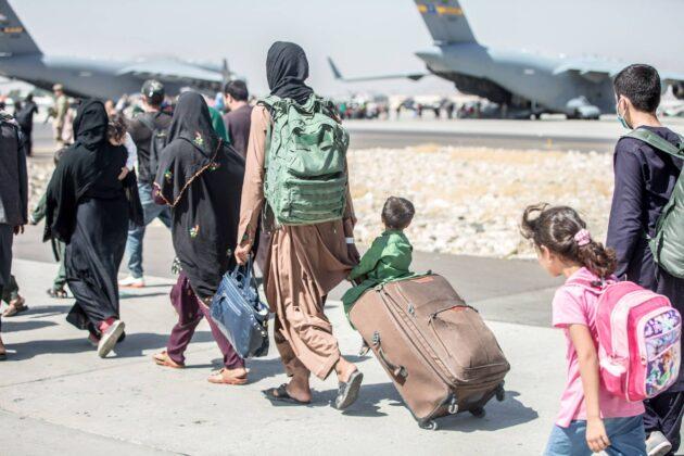 Rusija će primiti oko 1.000 Afganistanaca