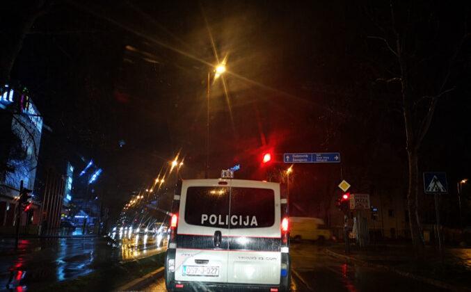 Sarajlija napadnut u Mostaru, zadobio teške tjelesne povrede