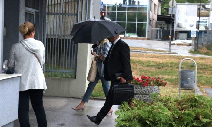 """Suđenje u """"slučaju Respiratori"""" nastavljeno ispitivanjem svjedoka optužbe"""