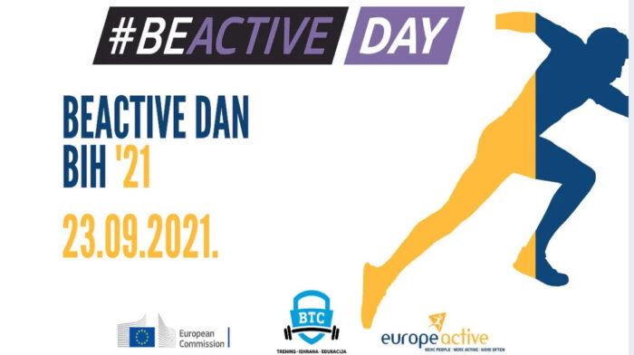 Drugi BeActive Dan BiH će se održati u septembru