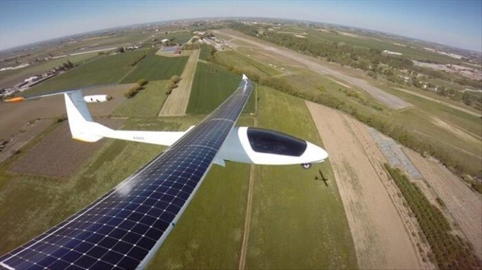 Novi solarni avion Američke mornarice će provesti u letu tri mjeseca