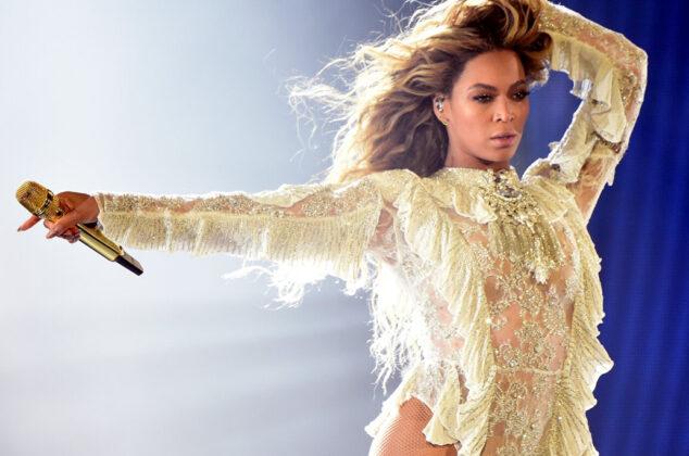 Beyonce najavila izlazak novog albuma