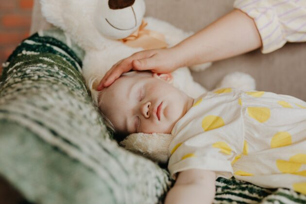 Noćne more i djeca – Kako se nositi s ovim problemom?