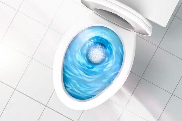 5 stvari koje NIKAKO ne bi trebale završiti u vašoj wc šolji