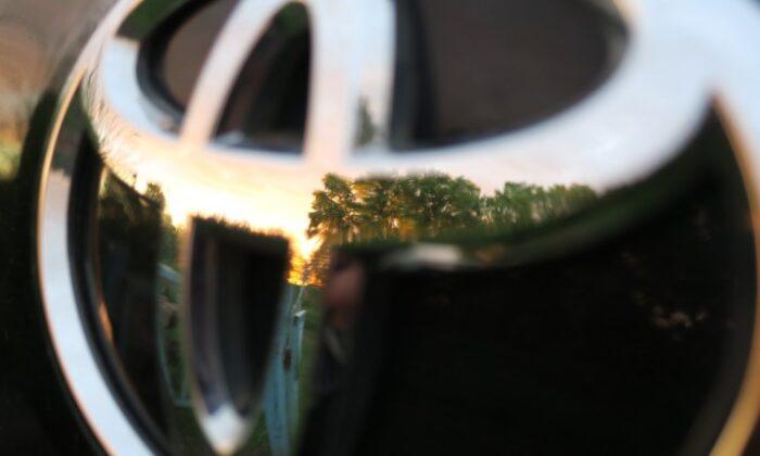 Toyota smanjuje proizvodnju za 40 posto