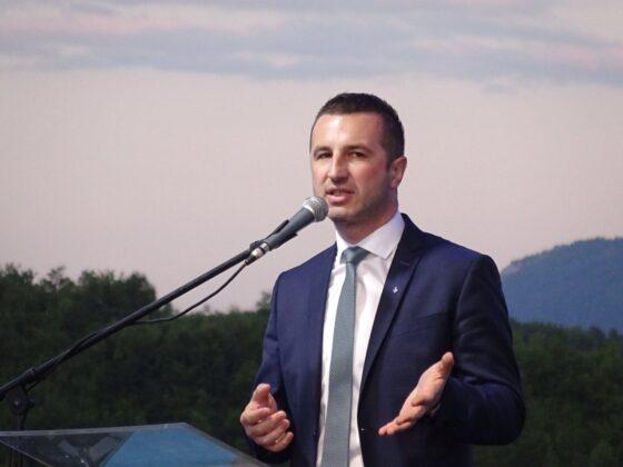 Efendić: Kolaps zdravstvenog sistema u Sarajevu