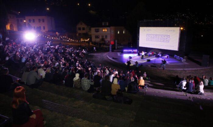 U Sarajevu otvoren 4. AJB DOC Film Festival