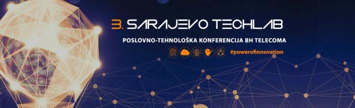 Sarajevo TechLab: Poslovno-tehnološka konferencija BH Telecoma