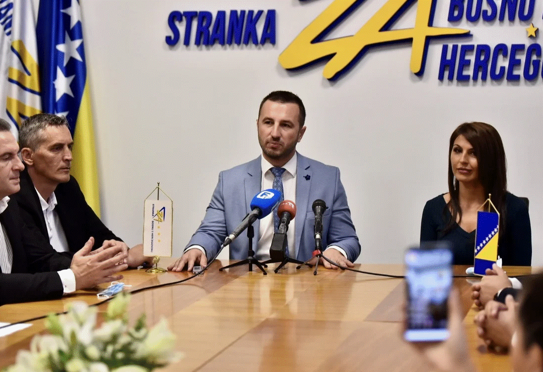 Semir Efendić: Mi trebamo biti reprezentacija BiH bez obzira u kojem je ranije neko klubu bio