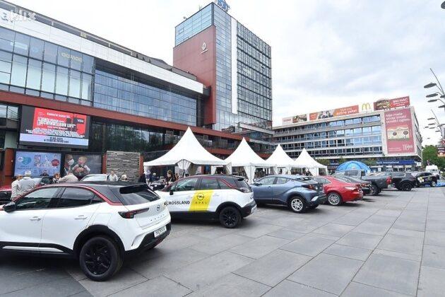 """Uskoro """"Jesenji Auto Show"""" u Sarajevu"""