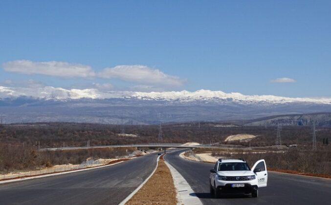 Do jeseni iduće godine 40 novih kilometara autoceste