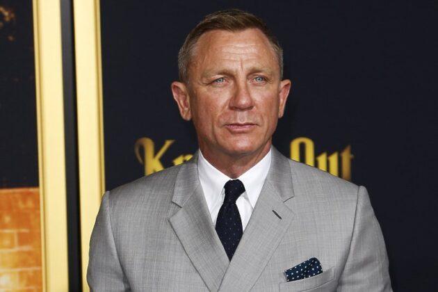 Daniel Craig nakon 15 godina više neće glumiti Jamesa Bonda