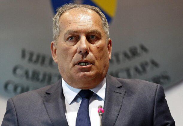 Mektić o političkoj situaciji: Božija volja je odlučila da na Zapadni Balkan smjesti sve budale kako bi…