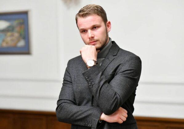 Draško Stanivuković završio na saslušanju u policiji