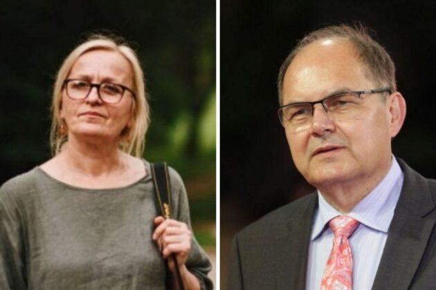 Štefica Galić uputila potresno pismo Schmidtu: Zašto razgovarate s kriminalcima?