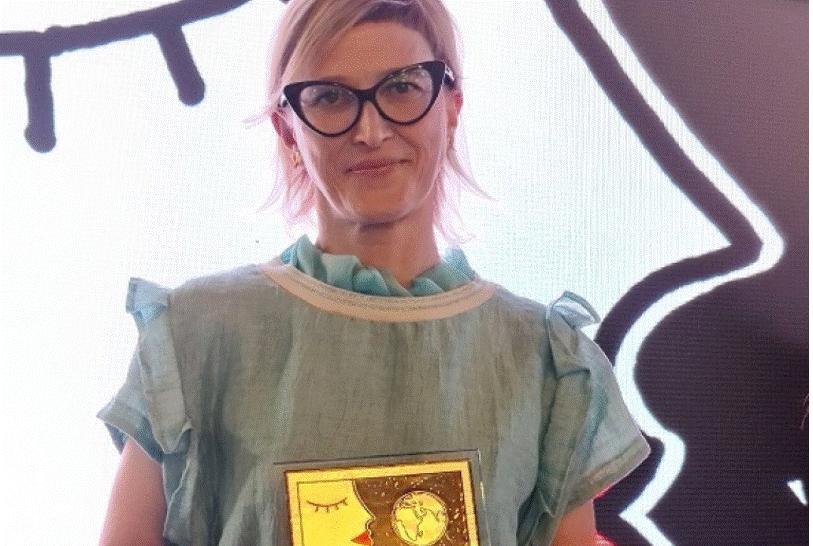 Venecijanski festival: Jasmila Žbanić dobitnica Women in Cinema Award