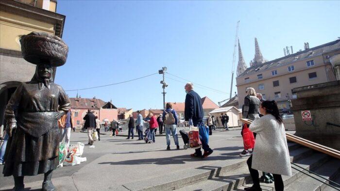 Hrvatska: Zabilježeno 798 novih slučajeva koronavirusa, 11 osoba preminulo