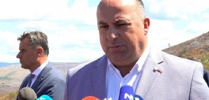 Cesta Stolac – Neum bit će otvorena u proljeće 2022.